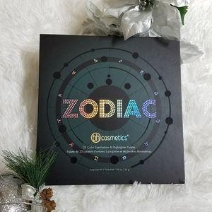 Bh cosmétics Zodiac 25 color eyeshadow palette